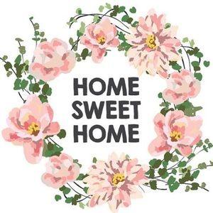 Home Sweet Home! 🌟
